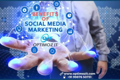 social media marketing definition Archives - Optimoz IT