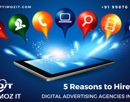 Advertising Agencies in Dubai